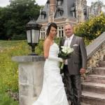 Mariage Corinne et Eric