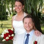 Mariage Barbara et Matthieu